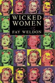 Cover of: Wicked women