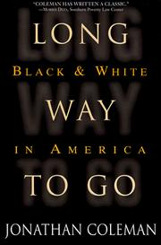Cover of: Long Way to Go