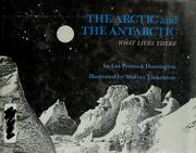 Cover of: The Arctic and the Antarctic | Lee Pennock Huntington