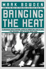 Cover of: Bringing the heat