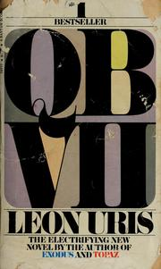 Cover of: QB VII by Leon Uris