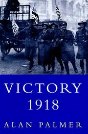Cover of: Victory 1918