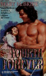 Cover of: Fourth Of Forever by Mary McBride