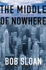 Cover of: The middle of nowhere
