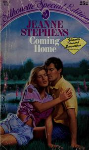 Cover of: Coming Home by Jeanne Stephens