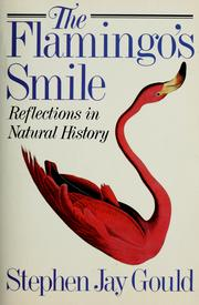 Cover of: The flamingo's smile by Stephen Jay Gould