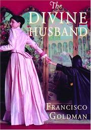 Cover of: The divine husband