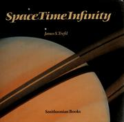 Cover of: Space, time, infinity | James S. Trefil