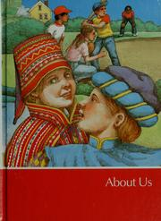 Cover of: About us | World Book, Inc