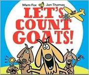Cover of: Let's count goats!
