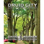Druid City by David Warner