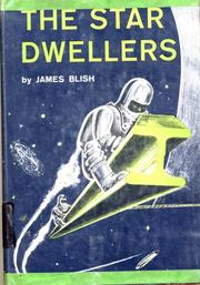 Cover of: The star dwellers