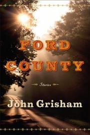 Cover of: Ford County | John Grisham