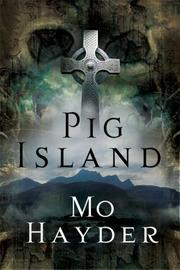 Cover of: Pig Island