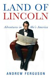 Cover of: Land of Lincoln
