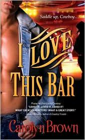 Cover of: I Love This Bar