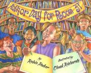 Cover of: Author day for room 3T | Robin Pulver