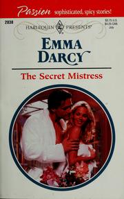 The Secret Mistress (Passion)