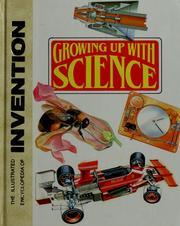 Cover of: Growing up with science | Marshall Cavendish Corporation