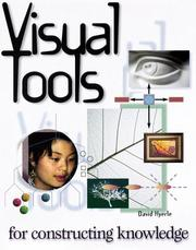Cover of: Visual tools for constructing knowledge