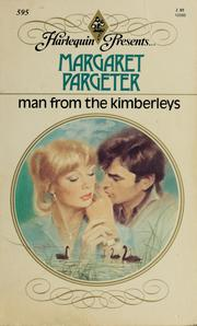 Cover of: Man from the Kimberleys | Margaret Pargeter