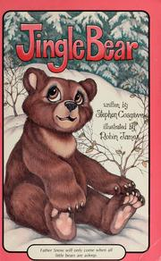 Cover of: Jingle Bear (Serendipity) by Stephen Cosgrove