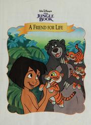 Life in a jungle book