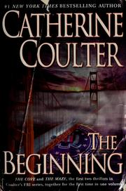 Cover of: The beginning | Catherine Coulter.