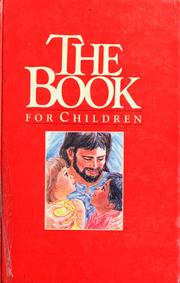 Cover of: The Book for Children | Kenneth N. Taylor