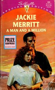 Cover of: Man And A Million | Merritt