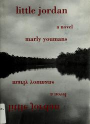 Cover of: Little Jordan | Marly Youmans