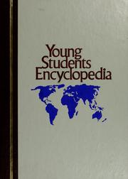 Cover of: Young students world atlas by