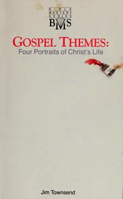 Cover of: Gospel themes | Jim Townsend