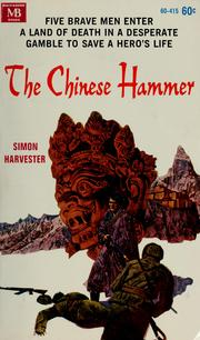 Cover of: The Chinese hammer | Henry Gibbs