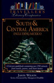 Cover of: South & Central America | Jason Wilson
