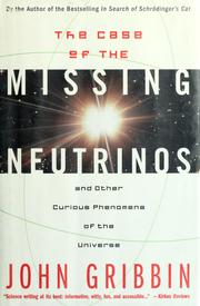 The case of the missing neutrinos