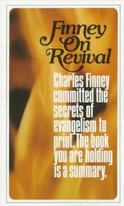 Cover of: Finney on Revival
