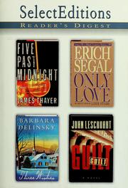 Cover of: Select editions | John T. Lescroart