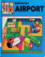 Build your own airport by Kate Petty