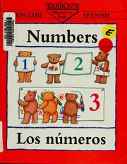 Cover of: Numbers | Clare Beaton