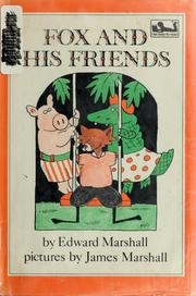 Cover of: Fox and his friends by Edward Marshall