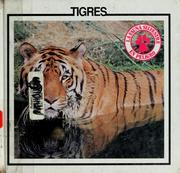Cover of: Tigres | Louise Martin