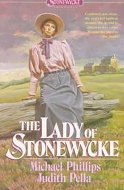 Cover of: The lady of Stonewycke