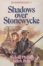 Cover of: Shadows over Stonewycke