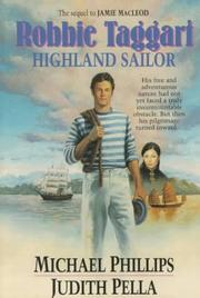 Cover of: Robbie Taggart, Highland sailor