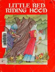 Little Red Riding Hood Open Library
