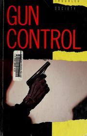 Books on gun control online