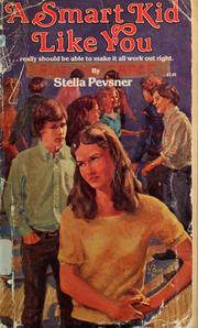 Cover of: A smart kid like you | Stella Pevsner