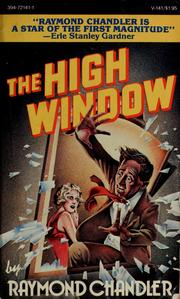 Cover of: The  high window