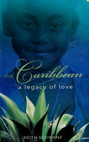 Cover of: The Caribbean | Keith Schwanz
